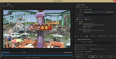 PixelTools plug in for Adobe Premiere